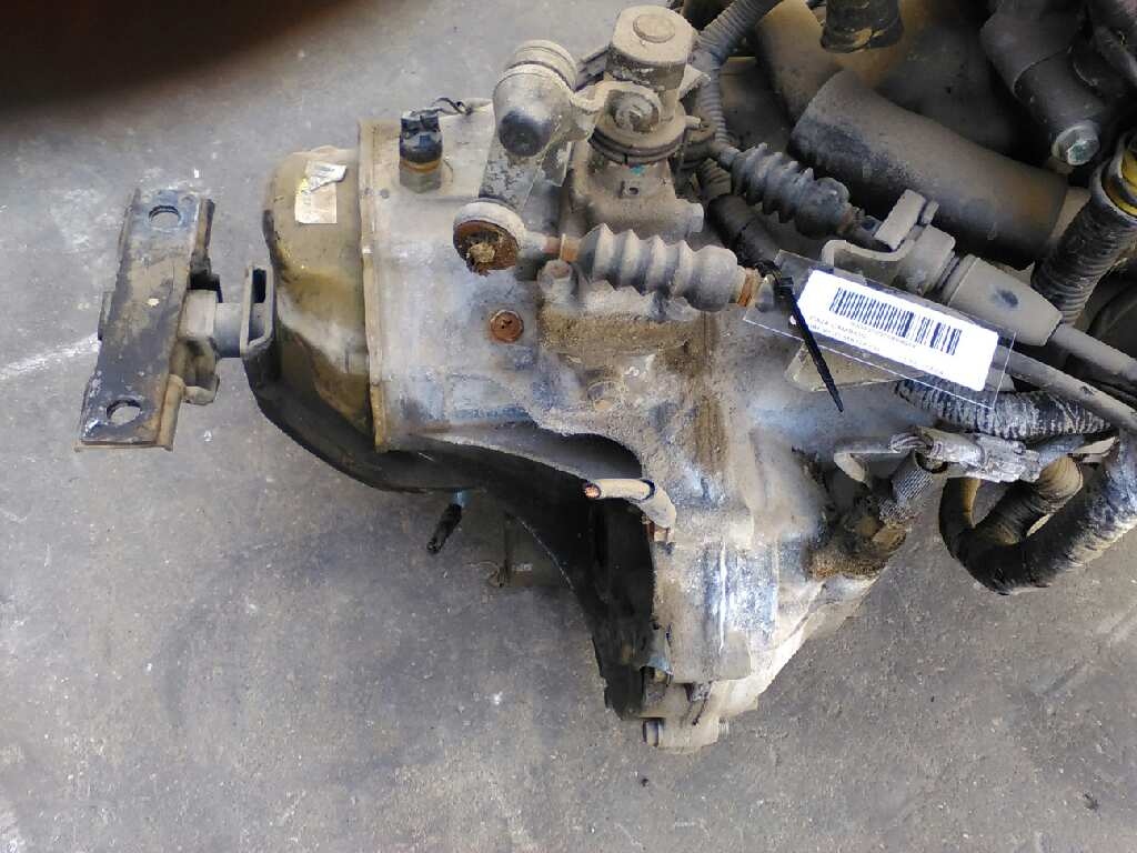Manual Gearbox Daewoo Matiz M100 M150 08 840346 085 Doors