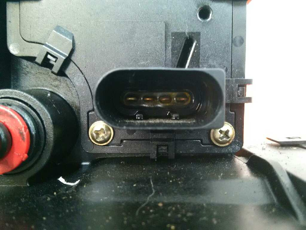 Intake Manifold Rover 75 Rj 25 V6 581041 Passenger Fuse Box V64 Doors 177hp