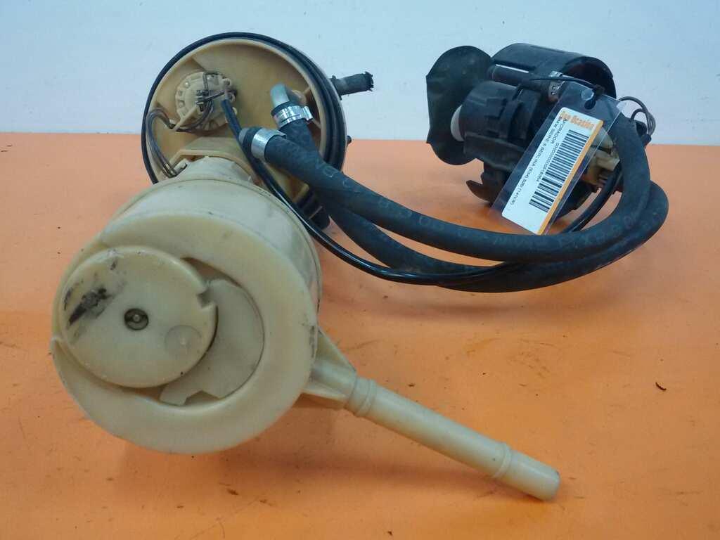 Fuel Pump Bmw 5 E34 525 I 1626017 62111388799 I4 Doors