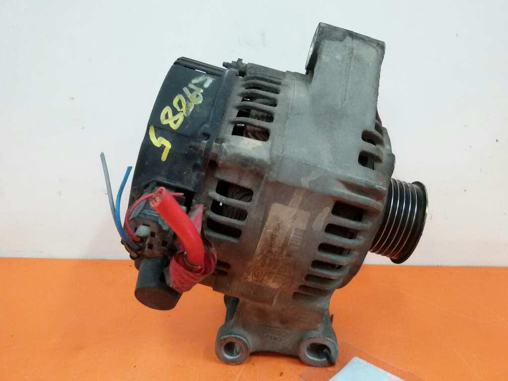 Alternator Ford Focus Daw Dbw 16 16v 734940 2004 Wiring 1122238 16v5 Doors