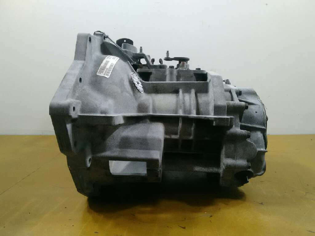 Manual Gearbox T850 T850 CHRYSLER, VOYAGER IV (RG, RS) 2.5 CRD( ...