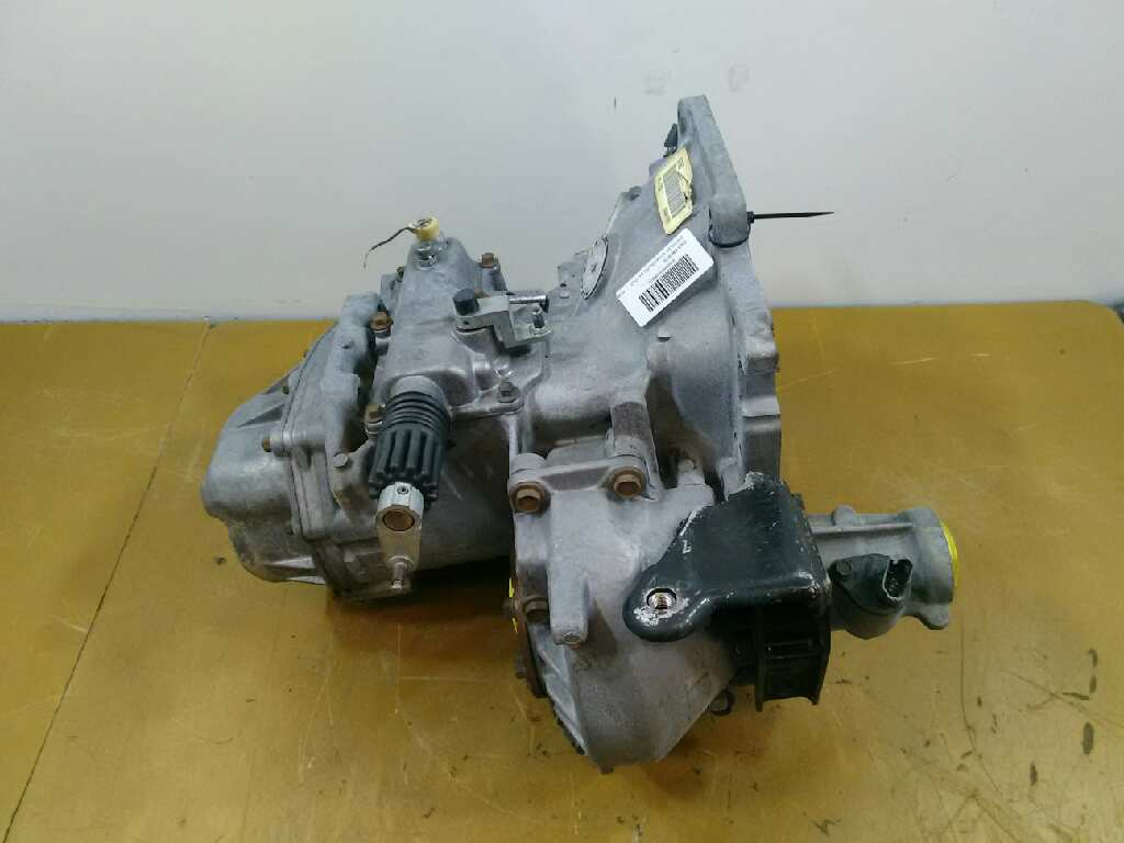 ... Manual Gearbox A598 CHRYSLER, VOYAGER / GRAND VOYAGER III (GS) 2.5 TD(  ...