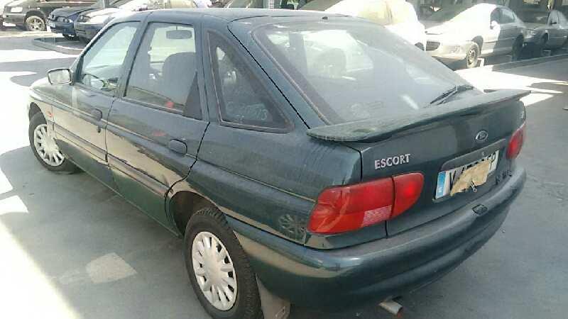 1997 escort fuel pump