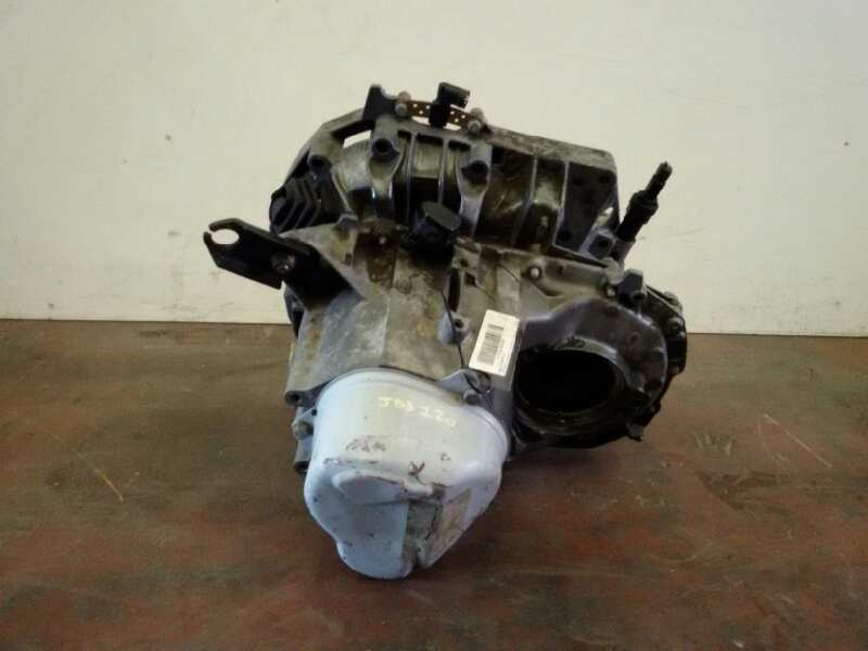 Manual Gearbox Jb3120 Renault Megane Scenic Ja01 16 E Ja0f: Renault Megane Engine Parts Diagram At Anocheocurrio.co