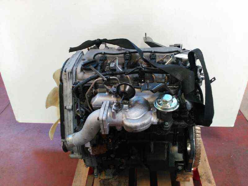 kia sorento 2002 engine