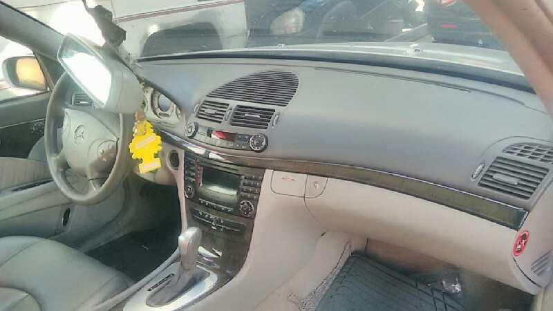 steering rack mercedes-benz e-class (w211) e 220 cdi (211.006) | b-parts