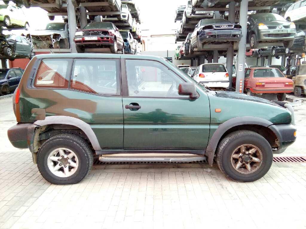 ... Manual Gearbox NISSAN, TERRANO II (R20) 2.7 TD 4WD(5 doors) ...