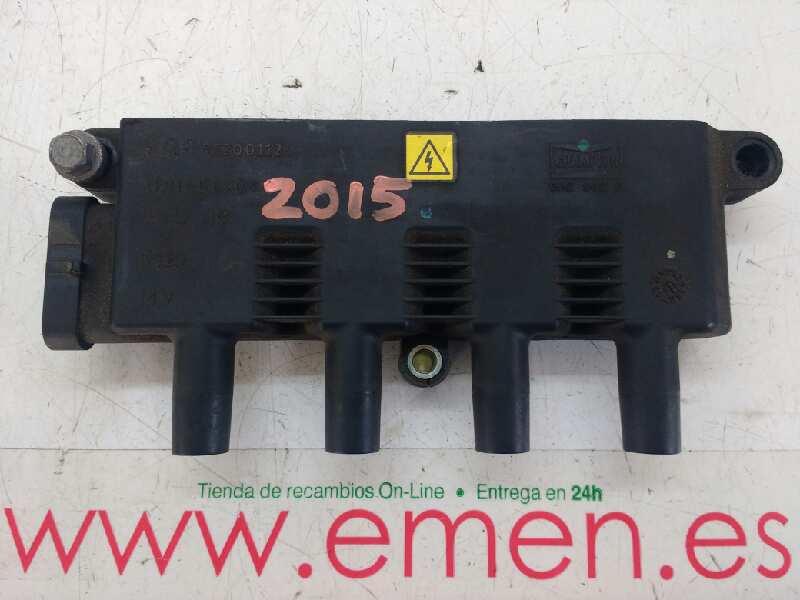 ignition coil fiat grande punto (199_) 1 4 (199 axb11, 199 axb1a