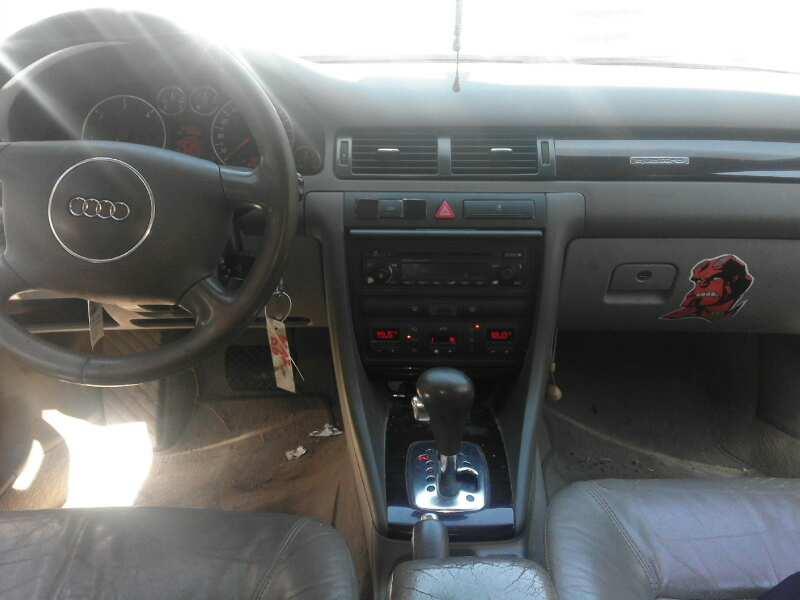 Left Front Steering Knuckle Audi A6 4b2 C5 25 Tdi Quattro B Parts