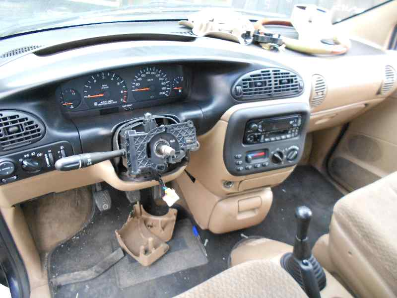manual gearbox chrysler voyager grand voyager iii gs 2 4 i 111277 rh b parts com 1996 Plymouth Voyager Fuse Diagram 1996 Plymouth Grand Voyager