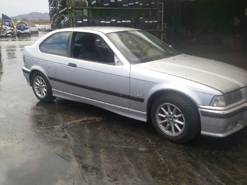 Manual Gearbox Bmw 3 Compact  E36  318 Tds