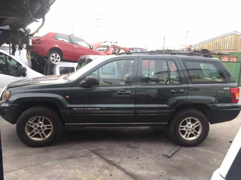 motor jeep grand cherokee ii (wj, wg) 3.1 td 4x4 | b-parts