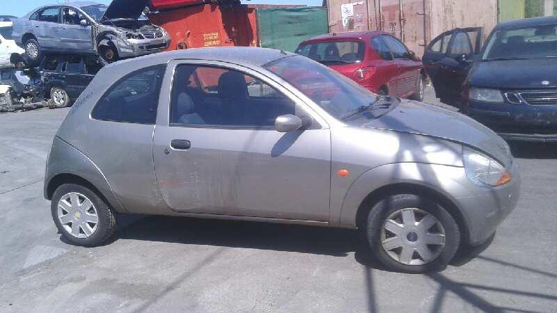 Windscreen Ford Ka Rb_   Ihp