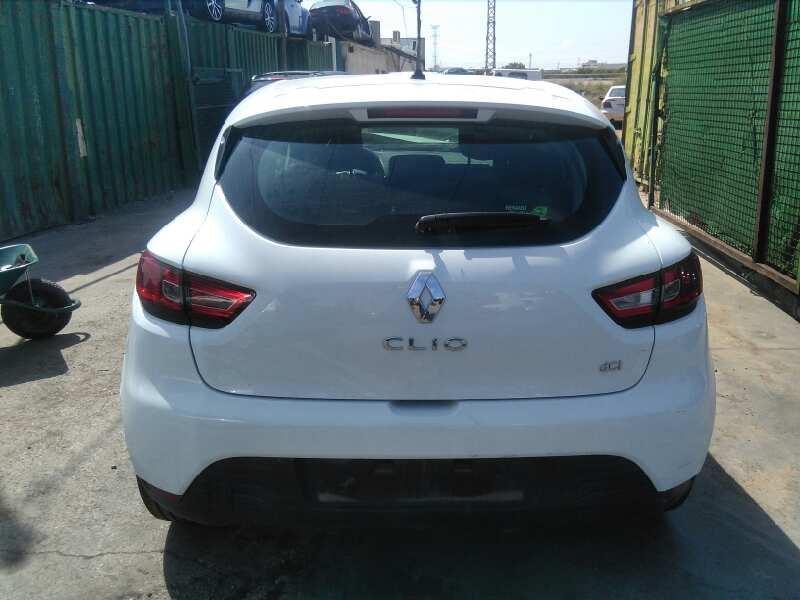Rear Left Window Mechanism Renault Clio Iv Bh 1 5 Dci 75 2128516