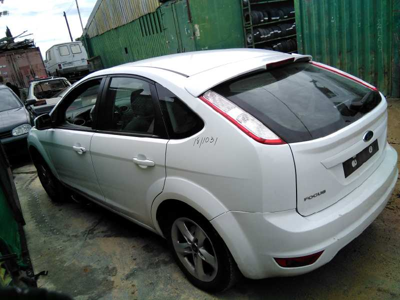 ford focus 2005 1.6 turbo