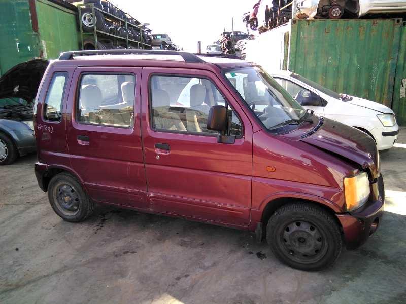Throttle Body Suzuki Wagon R Hatchback Em 1 2 Sr412 B Parts