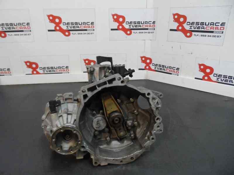 manual gearbox vw golf iv 1j1 1 9 tdi 197689 rh b parts com