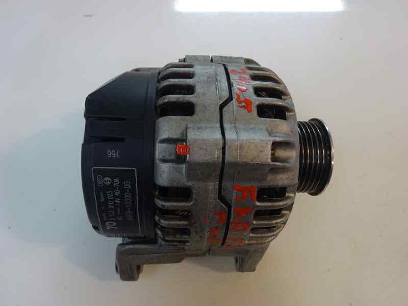 Alternator Fb  Dd Ford Ka Rb_   I