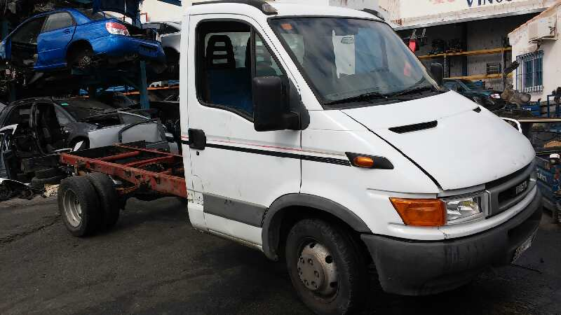 Hood IVECO DAILY III Platform/Chassis 35 S 13,35 C 13 99927