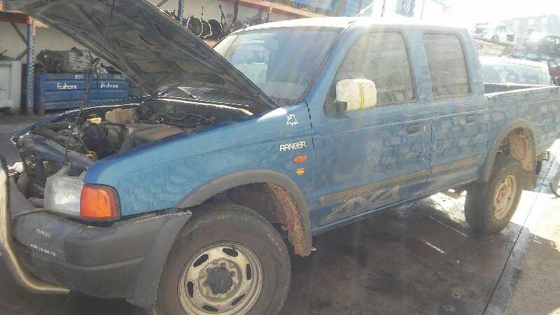 ford ranger 2004 starter