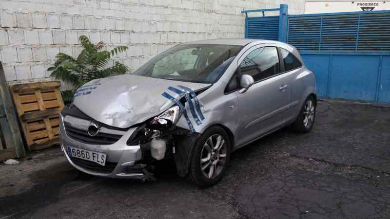 manual gearbox opel corsa d 1 3 cdti 389948 rh b parts com manual opel corsa d 2008 manual opel corsa d 1.3 cdti