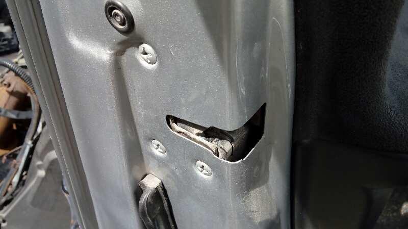 türschloss vorne links nissan primera hatchback (p12) 1.9 dci | b-parts