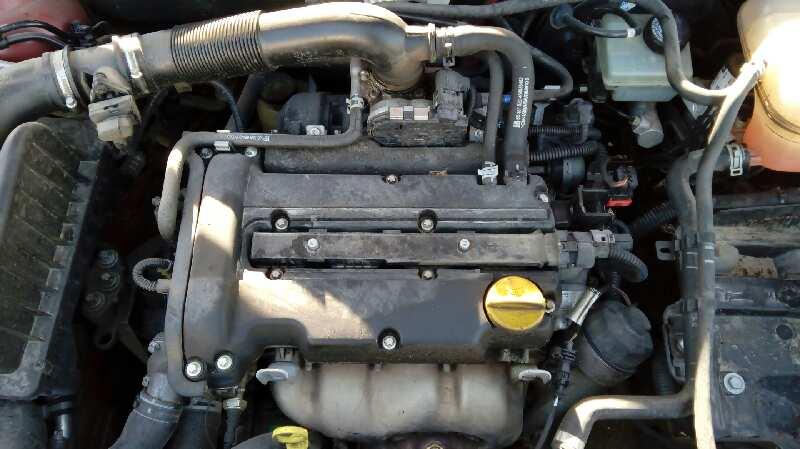 rear wiper motor opel astra h (a04) 1.4 (l48)   b-parts