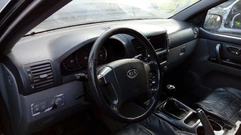 kia sorento manual transmission