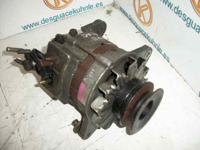alternator isuzu trooper i (ubs) 2.8 td (ubs55) | b-parts