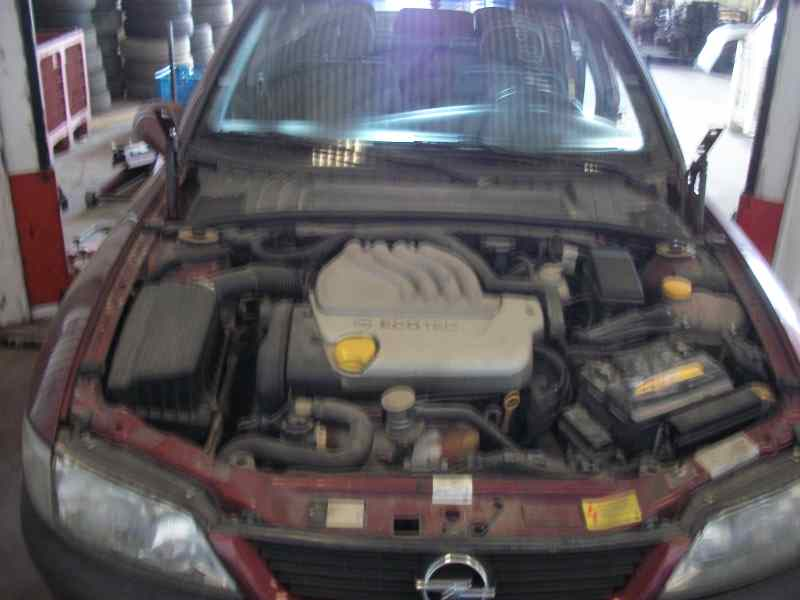 front wiper motor opel vectra b (j96) 1.6 i 16v (f19) | b-parts