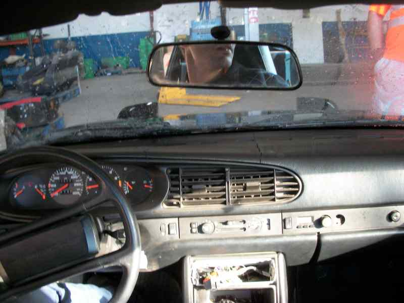 porsche 944 rear view mirror button