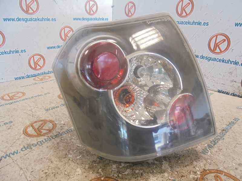 2006 toyota corolla right tail light