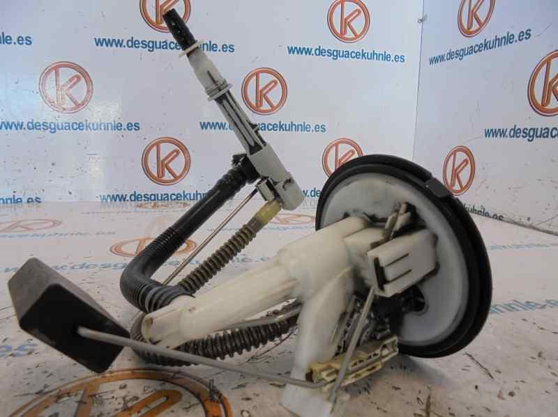 Fuel Pump MERCEDES-BENZ C-CLASS (W202) C 250 Turbo-D (202 128) | B-Parts