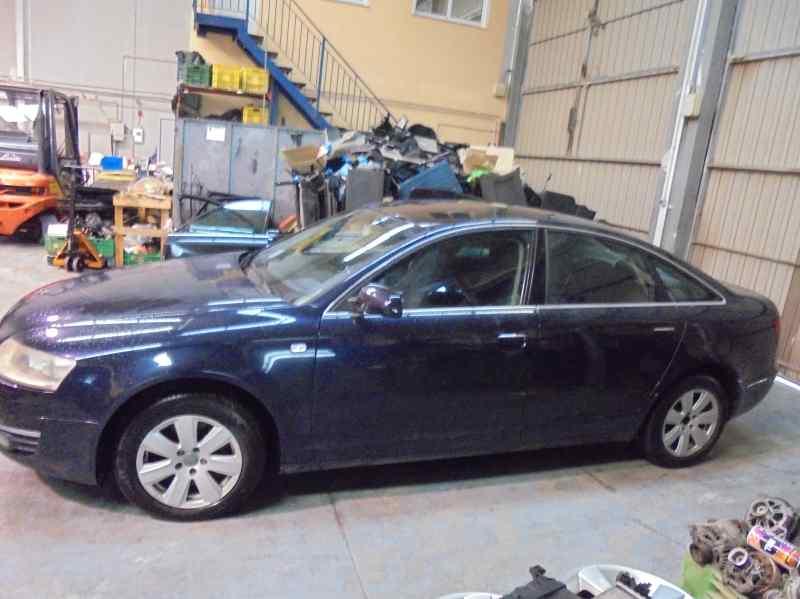 2006 audi a6 manual transmission