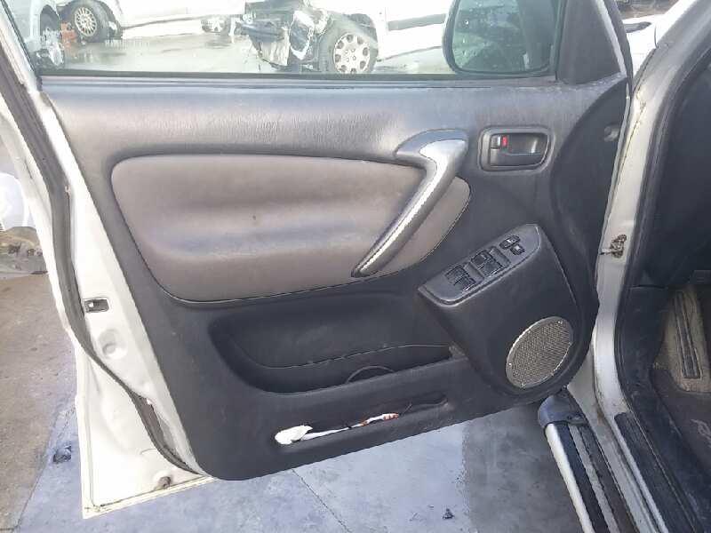 Airbag rideau droite TOYOTA RAV 4 II (_A2_) 2.0 D-4D 4WD (CLA20_ ...