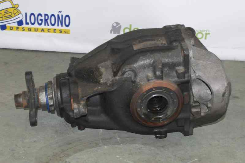 Rear Differential Bmw 3 F30 F80 320 D B Parts