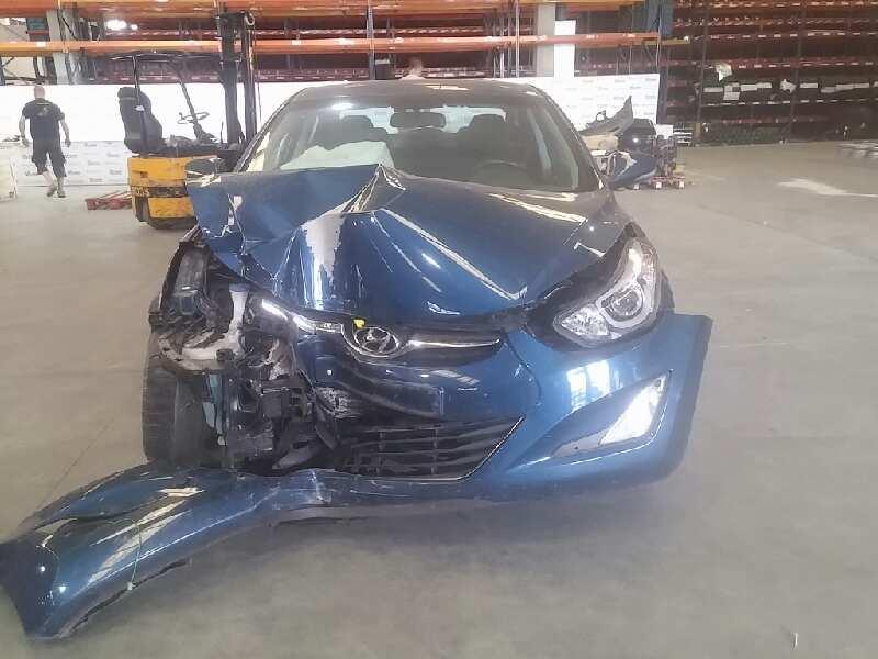 Stoßdämpfer hinten rechts Hyundai Elantra