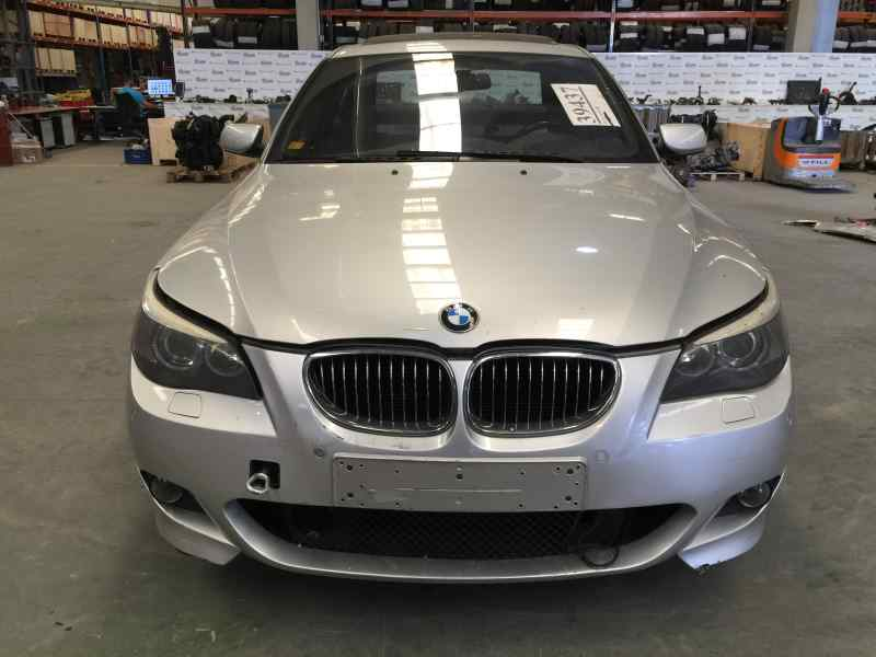 bmw e60 manual gearbox