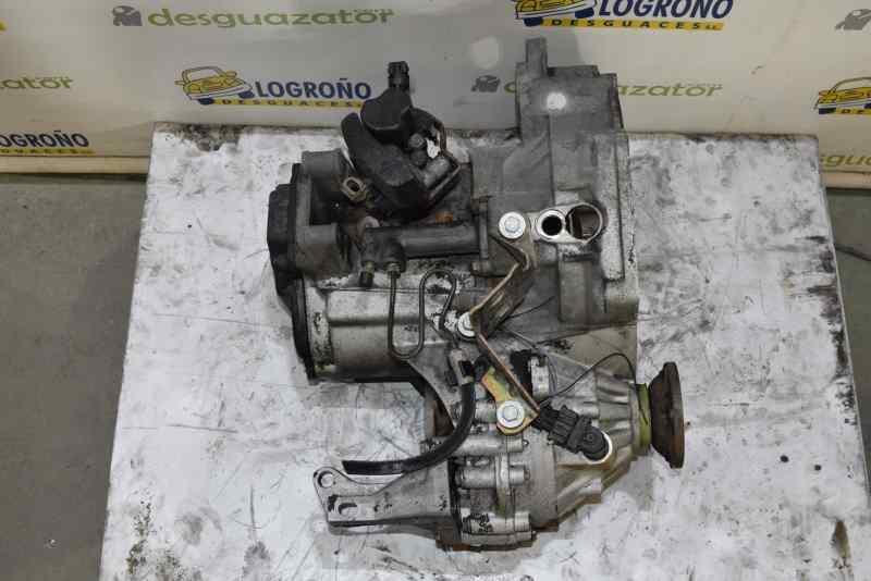 manual gearbox vw golf iii 1h1 1 9 tdi 786100 rh b parts com Car Restoration Manual Life Guard Manual