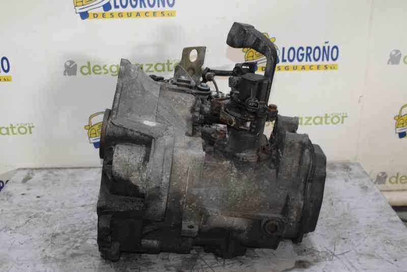 manual gearbox vw golf iii 1h1 1 9 tdi 786100 rh b parts com Car Restoration Manual Aerial Lift Manual