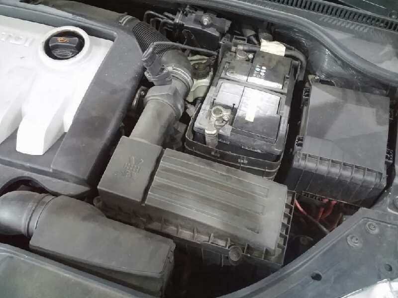 Airbag rideau gauche VW GOLF V (1K1) 1.9 TDI 763165