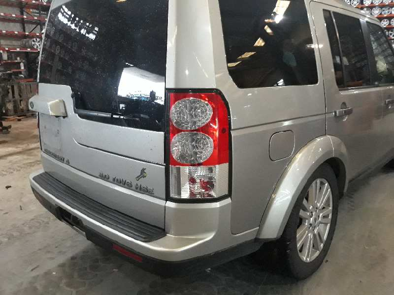 land rover discovery 4 manual transmission
