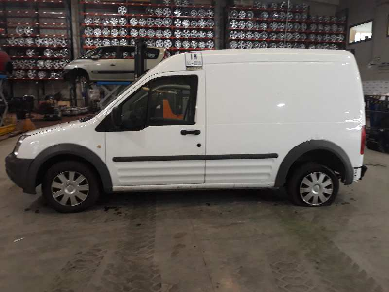 Manual Gearbox Trbh Ford Transit Connect P_ P_ P_   Di