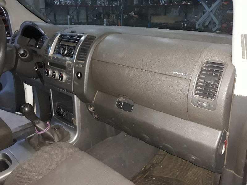 Poignee Exterieure De Porte Nissan Pathfinder Iii R51 2 5 Dci 1886155