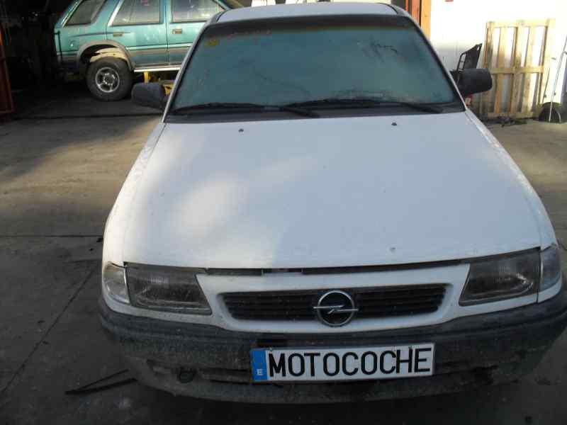 manual gearbox opel astra f 56 57 1 6 i 16v 84722 rh b parts com Opel Astra 2006 Opel Astra 2006
