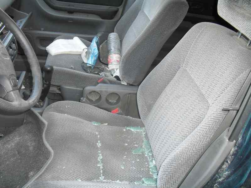 1998 honda crv manual transmission
