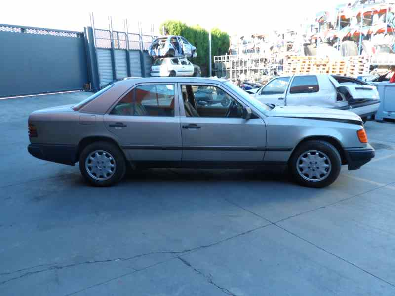 Caixa vel manual mercedes benz saloon w124 300 e 85520 for Amex mercedes benz
