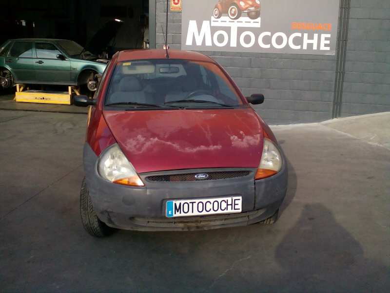 Ac Radiator Kwab Ford Ka Rb_   I Doors