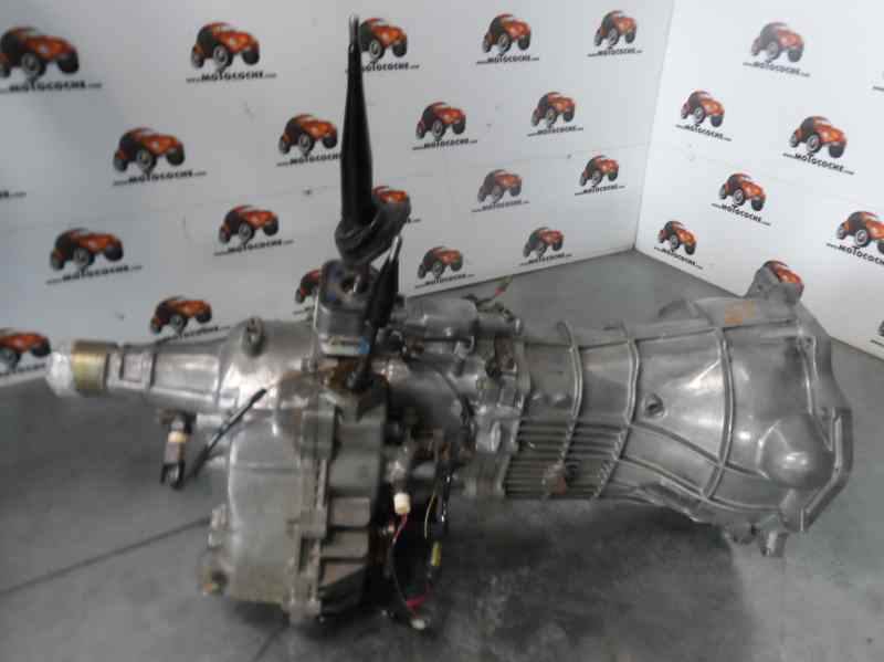 manual gearbox opel frontera a 5 mwl4 2 5 tds 85540 rh b parts com Manual Gearbox Diagram BMW Sequential Manual Gearbox