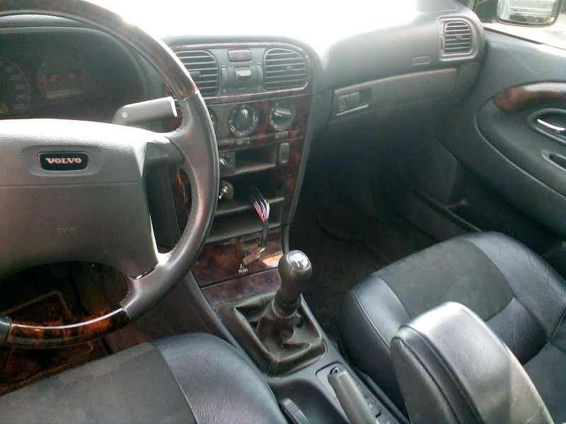 manual gearbox volvo s40 i vs 1 8 i 85994 rh b parts com 2003 volvo s40 manual transmission 2004 volvo s40 manual